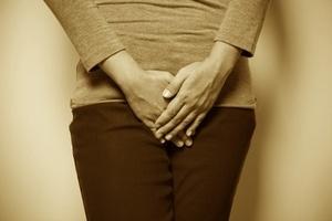 comment soulager une mycose vulvaire - Explications