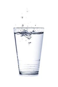 test candidose salive verre